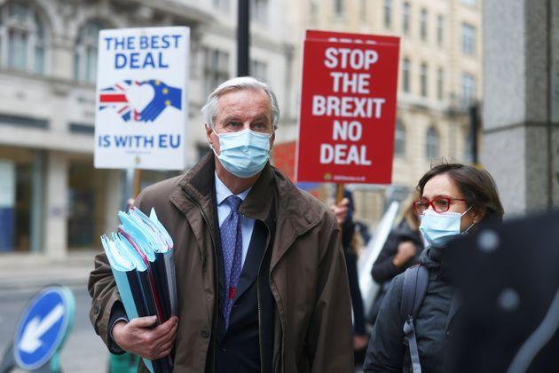 Ce samedi 28 novembre, les négociateurs se sont réunis à Londres pour trouver un