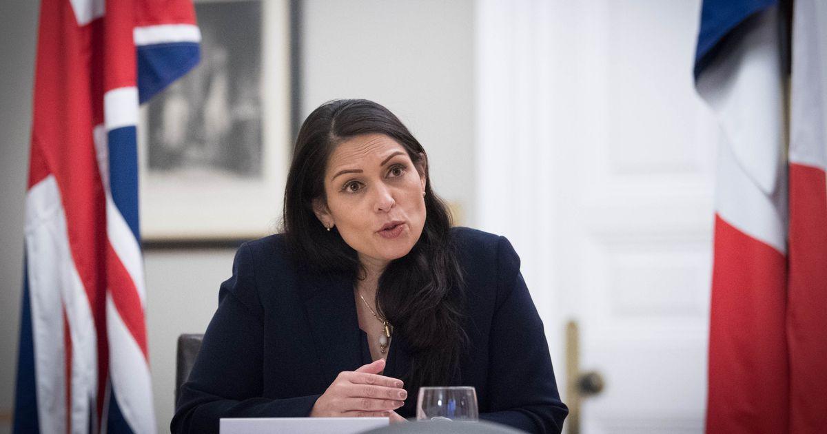 MPs Demand Priti Patel Cancels Pre-Christmas Deportation Flight To Jamaica
