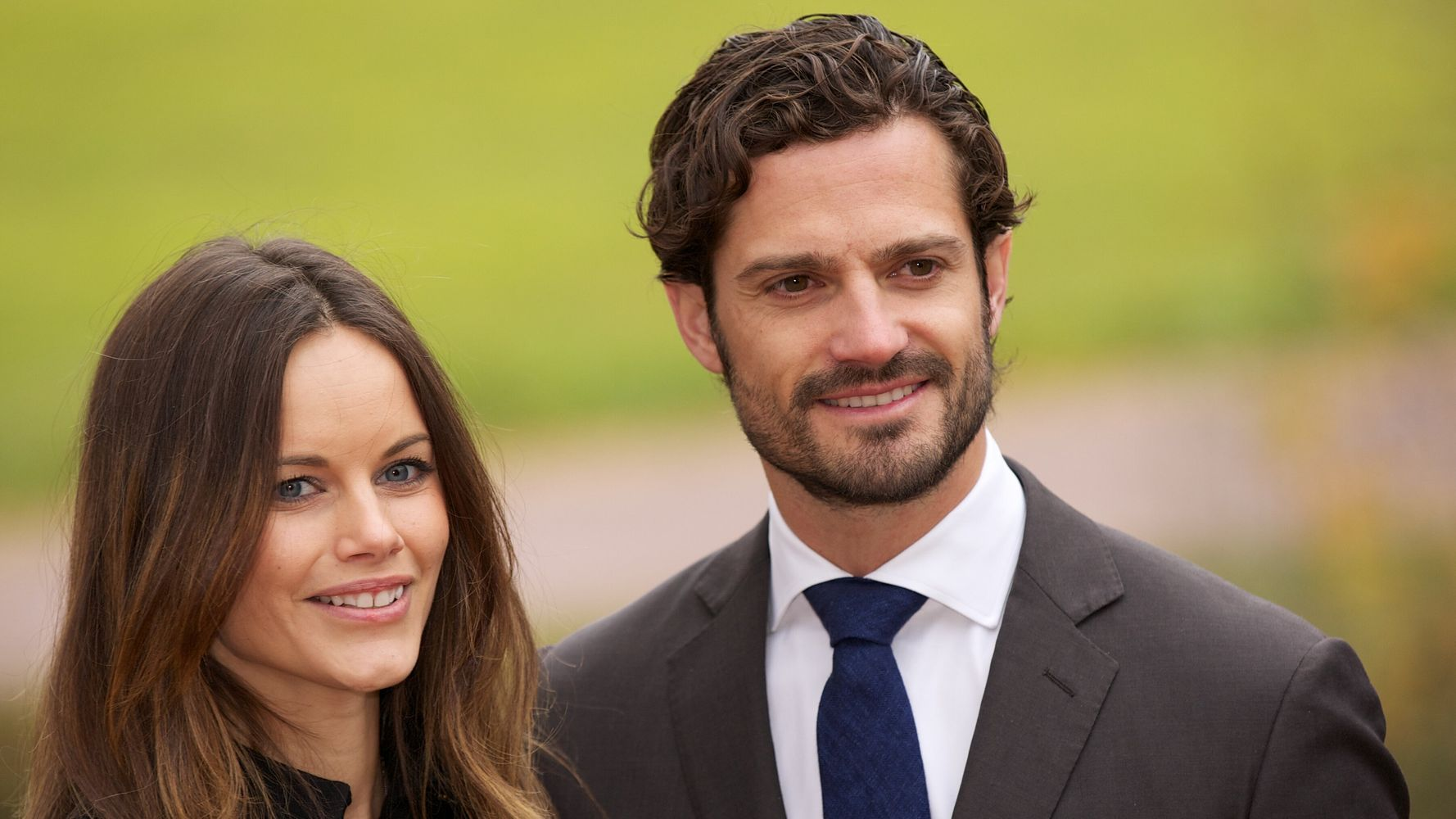 Sweden's Prince Carl Philip And Wife Test Positive For Coronavirus