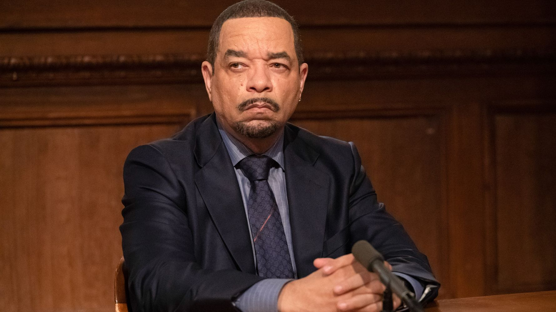 Ice-T: 'No Masker' Father-In-Law Is Now A 'Believer' After COVID-19 Horror