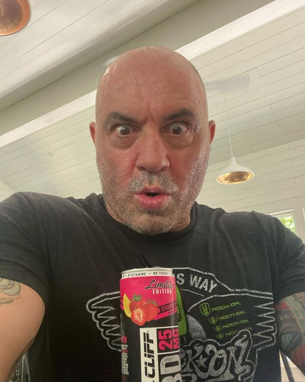 "You knew podcast host and comedian Joe Rogan would come out with <a href=""https://killcliffcbd.com/products/kill-cliff-cbd-st"