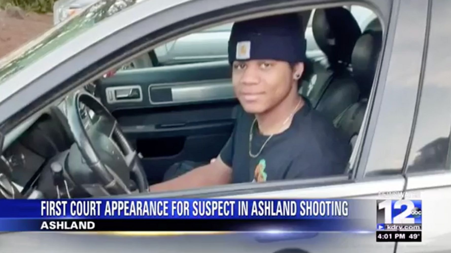 Oregon Man Fatally Shot Black Teen After Confrontation Over Music Volume, 警察说