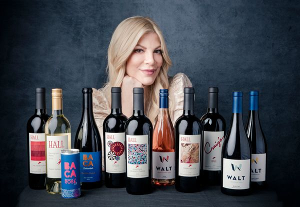 "Tori Spelling not only makes the most entertaining Lifetime movies (""Mother, May I Sleep With Danger"" is a classic), but she'"