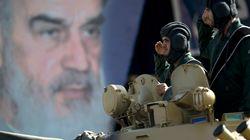 Διοικητής των Ιρανών Φρουρών της Επανάστασης νεκρός σε αεροπορική επίθεση στα σύνορα Ιράν-