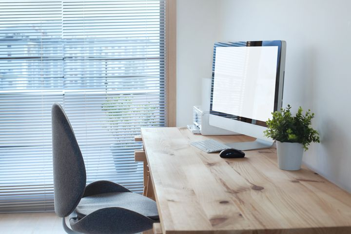 This Cyber Monday, find deals on desks, chairs, keyboards, mice, computer monitors, printers and more essentials for your home office.