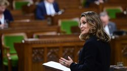 Liberals Pledge 'Down Payment' On National Child-Care