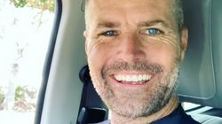 Pete Evans' Replacement For I'm A Celeb Is Beyond