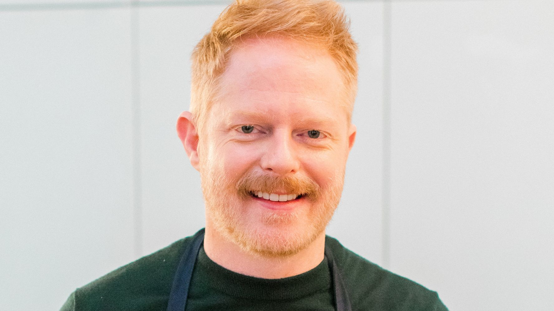 Jesse Tyler Ferguson Is Cooking His Way Through The Chaos Of 2020
