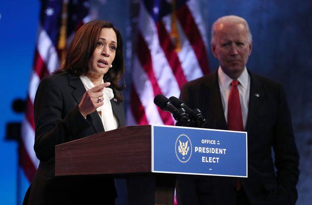 Clima, Biden e Harris discutono il rientro degli Usa negli accordi di