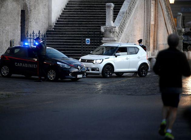 Michele Senese: il nuovo arresto di