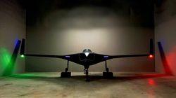 LOTUS: Προηγμένο ελληνικό drone από την INTRACOM