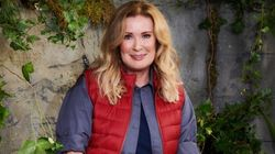 Beverley Callard Clears Up Rumours About Her Veganism As She Leaves I'm A Celeb In Double