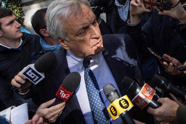Arturo Diaconale, morto il portavoce della Lazio. L