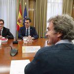 'Le Monde' resume con una frase la actuación del Gobierno de España: más claro,