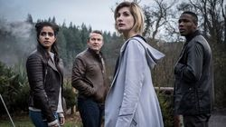 Jodie Whittaker 'Absolutely Devastated' At Two Major Doctor Who