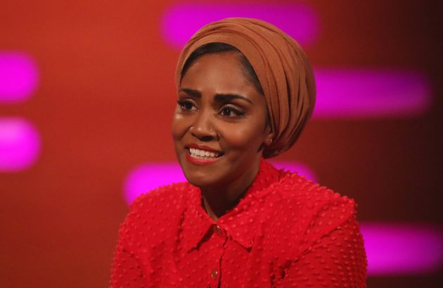 Nadiya Hussain Reveals She Is Always Stopped And Searched When She Travels To The US