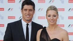 Tess Daly Reveals The Odd Side Effect Of Watching Husband Vernon Kay On I'm A