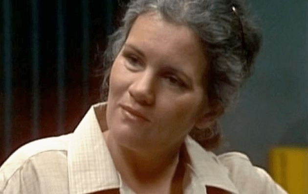 Betty played Judy Bryant in Prisoner Cell Block