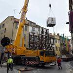 À Perpignan, un homme de près de 300 kg enfin évacué après des mois