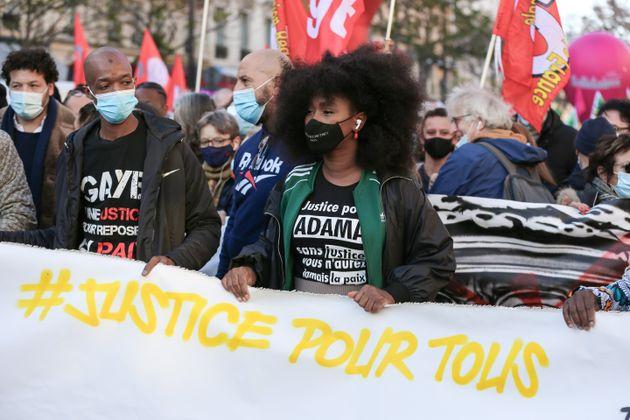 Dans l'affaire Adama Traoré, l'une des expertises dédouanant les gendarmes annulée...