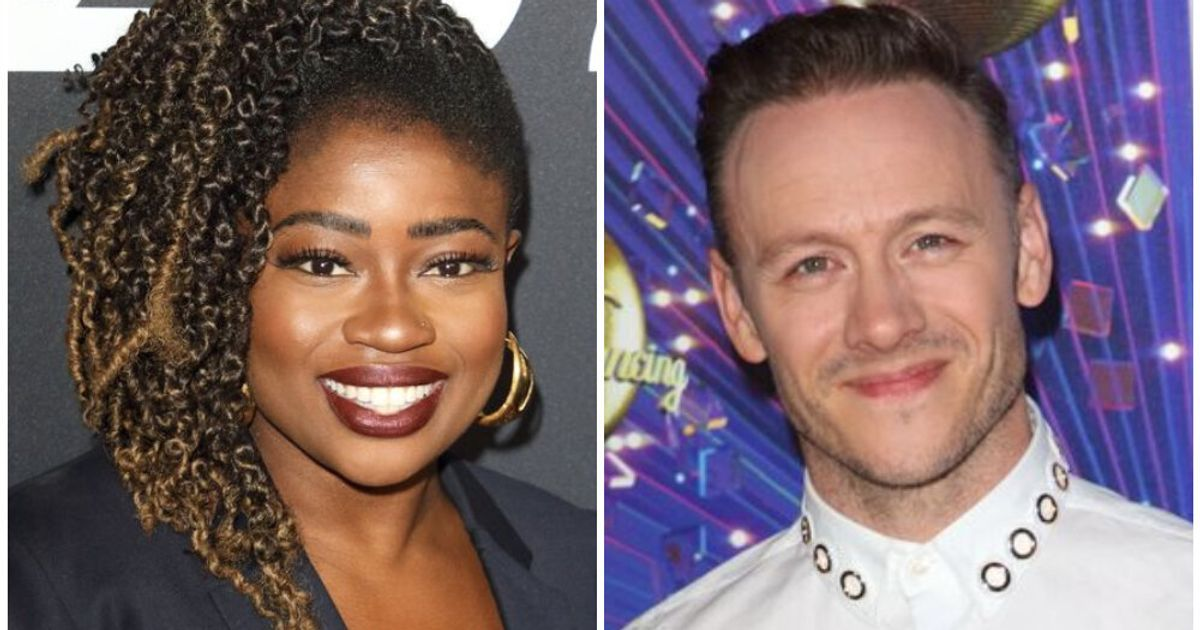Clara Amfo Responds To Kevin Clifton's Claims That She Was 'Slaughtered' By Strictly Judges