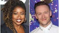 Clara Amfo Responds To Kevin Clifton's Claims That She Was 'Slaughtered' By Strictly