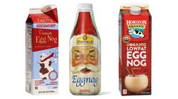 Eggnog Taste Test: The Best And Worst Nogs For Your