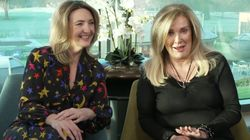 Beverley Callard Admits She Was Mortified To Learn Candid Chat About Her Husband Made It Onto