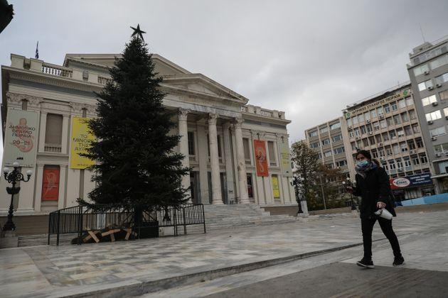 Κορονοϊός: 2.199 νέα κρούσματα και 111 νεκροί το τελευταίο