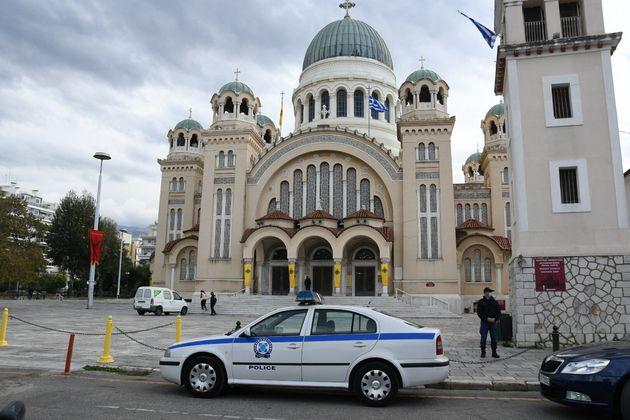 Ο πρώτος θάνατος αστυνομικού από κορονοϊό στην