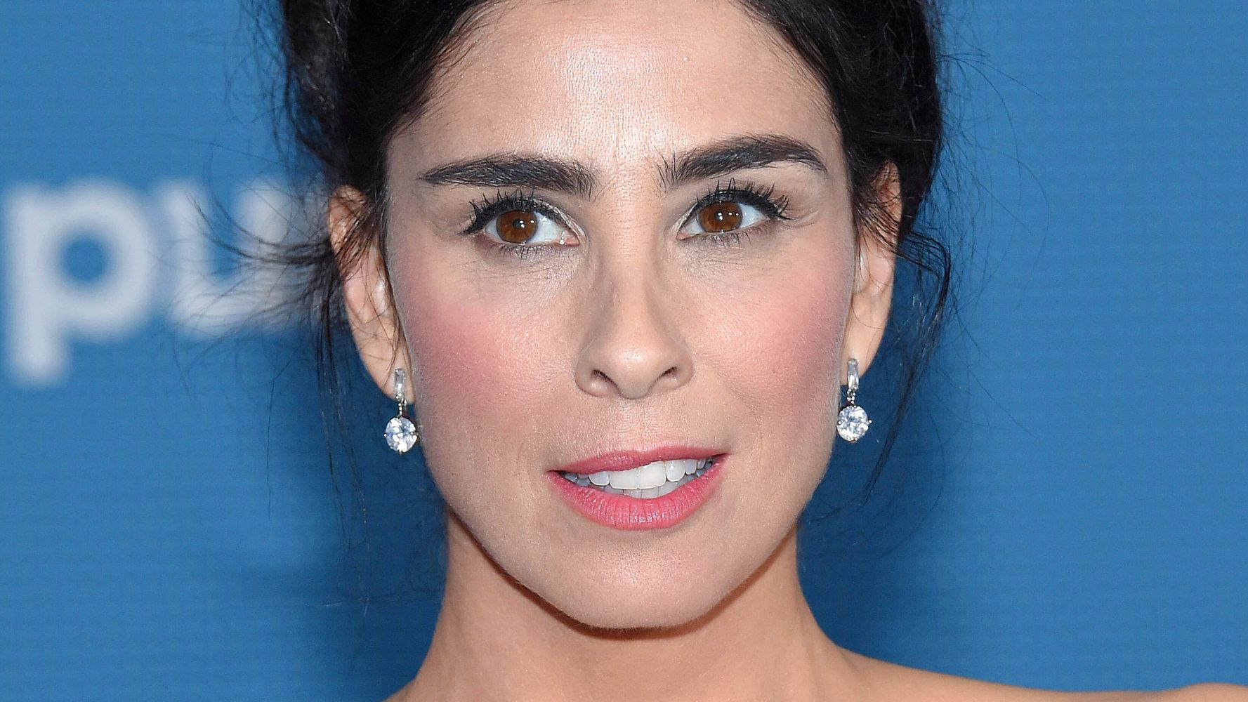Sarah Silverman: 'Liberal Douchiness' Let Me Get Away With Offensive Jokes
