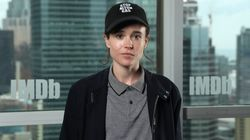 'Juno' Star Comes Out As