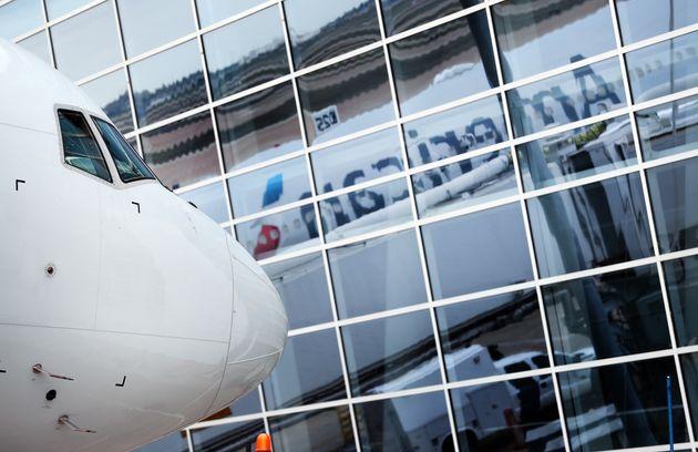 Η αεροπορική εταιρεία που πετάει χωρίς επιστροφή, επιβάτες ή