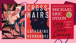 December's Most Anticipated New Books, According To