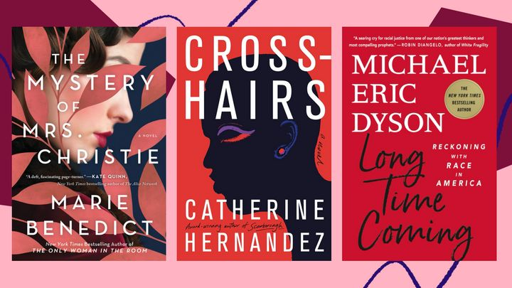 A guide to the most anticipated new books coming out this December.