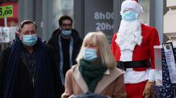 Une (courte) majorité de Français prêts à respecter les consignes sanitaires à Noël -