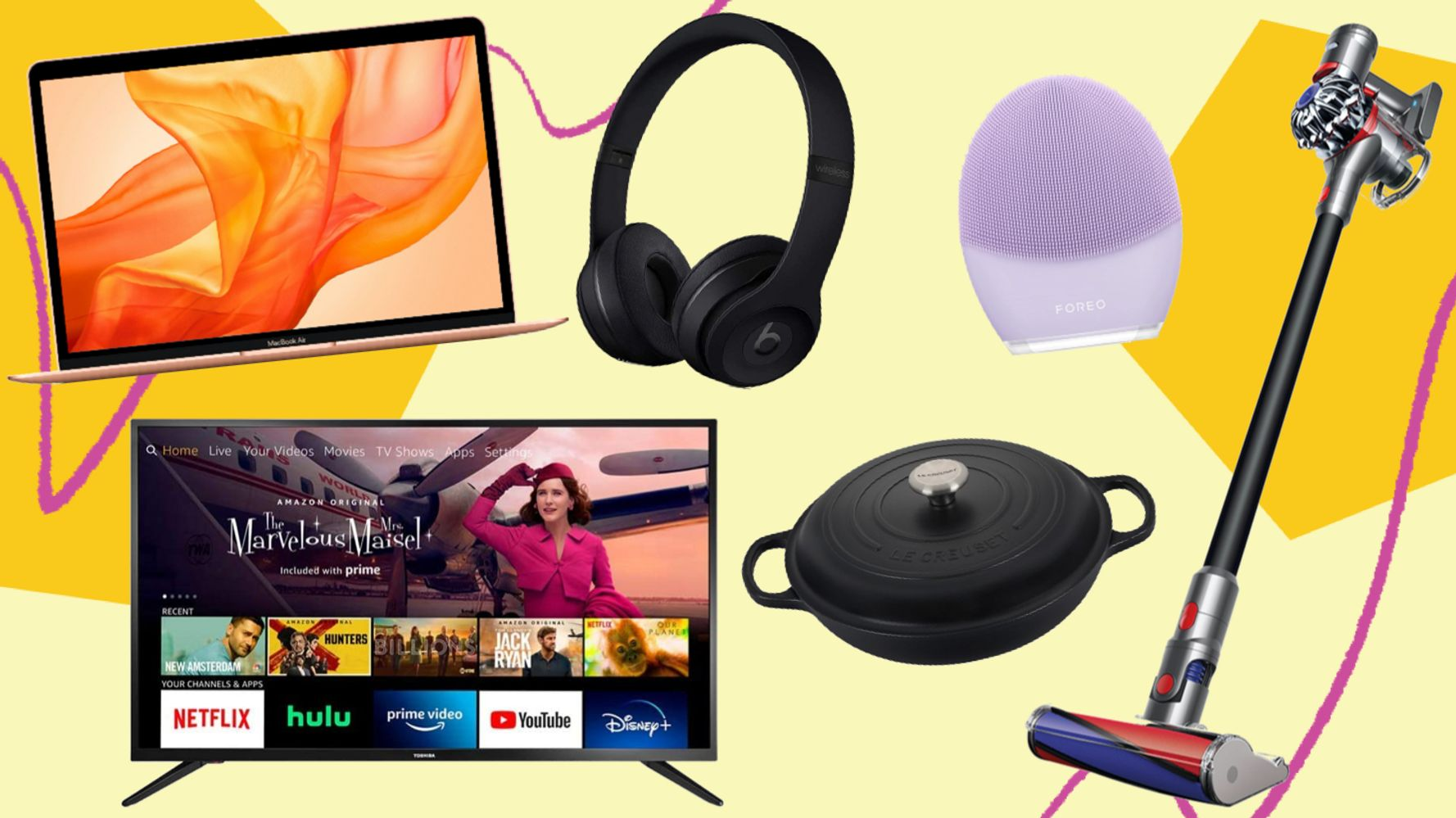 The Best Cyber Monday Deals That Are Still Live Right Now