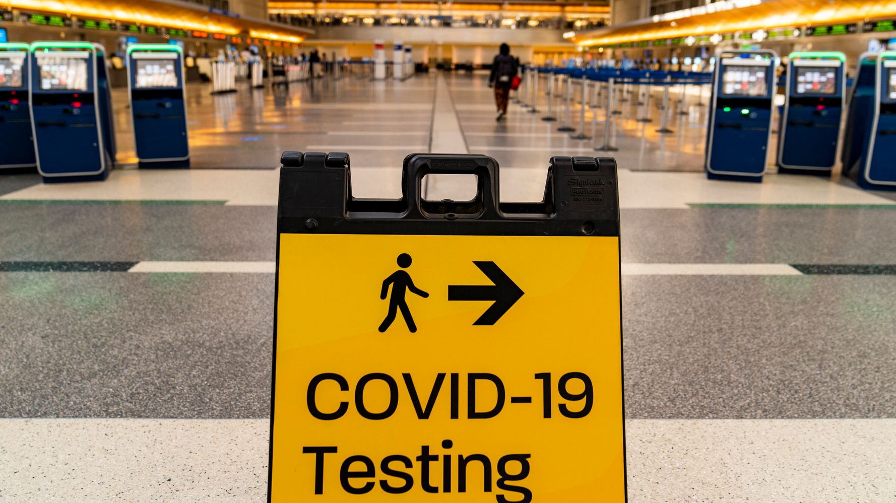 COVID-19 Cases Were Likely In The U.S. Earlier Than First Thought: Study
