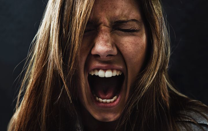 Parental yelling is up during the pandemic. Here's what to do when you feel like boiling over.