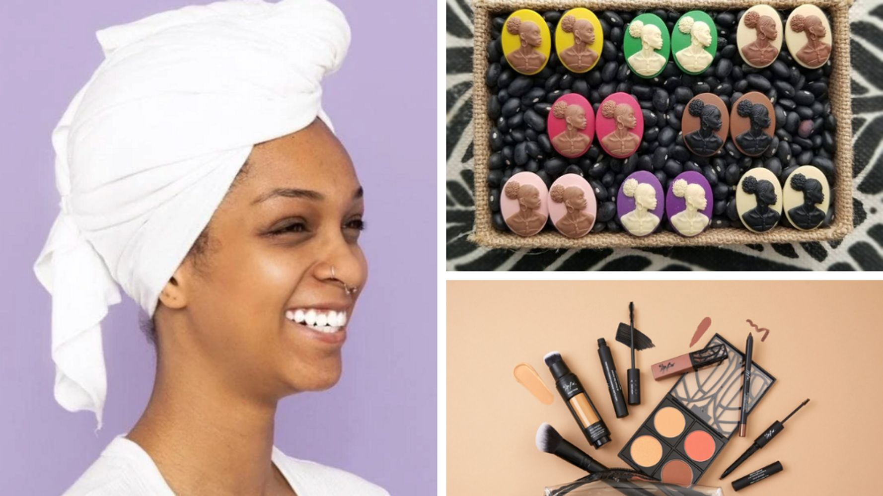 12 Thoughtful, Unique Gifts Under $100 From Black-Owned Brands
