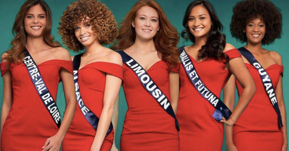 Le test de culture G pour Miss France 2021 est arrivé! Combien de points récolterez-vous?