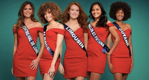 Le test de culture générale passé par les candidates à Miss France 2021 (photo