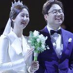 박휘순·천예지 결혼식의 깜짝 축가 가수는 이
