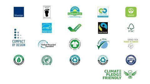 環境に配慮したいあなたに。アメリカのAmazon「気候フレンドリー」ラベル表示へ