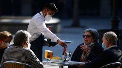 España recupera los 19 millones de trabajadores por primera vez desde