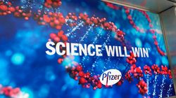 UK Becomes First Country To 'Clinically Approve' Pfizer COVID-19