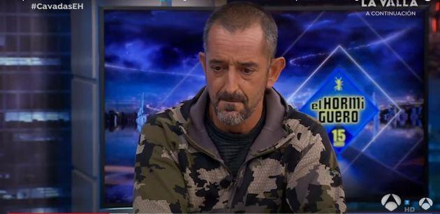 Pedro Cavadas, en 'El
