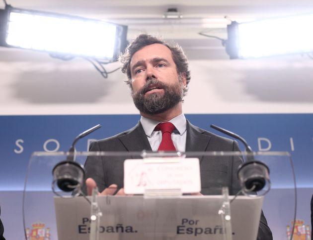 Iván Espinosa de los
