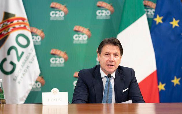 Italia alla guida del G20: priorità e