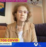 A la viróloga Margarita del Val le preguntan si las vacunas serán seguras... y no puede ser más